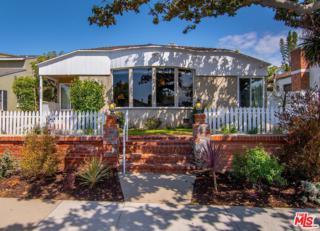 1639 Oak Street, Santa Monica, CA 90405 (#17232784) :: The Fineman Suarez Team