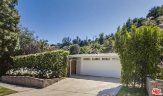 1249 Bienveneda Avenue, Pacific Palisades, CA 90272 (#17232086) :: The Fineman Suarez Team