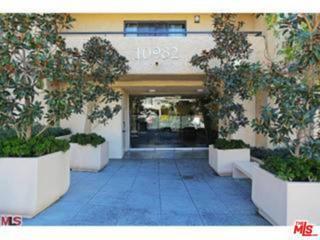 10982 Roebling Avenue #366, Los Angeles (City), CA 90024 (#17232856) :: The Fineman Suarez Team
