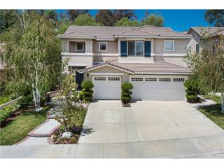 25827 Barnett Lane, Stevenson Ranch, CA 91381 (#SR17107294) :: Paris and Connor MacIvor