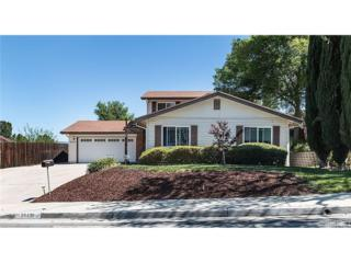 26430 Gimlet Drive, Newhall, CA 91321 (#SR17111462) :: Paris and Connor MacIvor