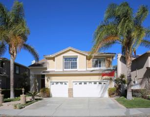 25669 Moore Lane, Stevenson Ranch, CA 91381 (#317004548) :: Paris and Connor MacIvor