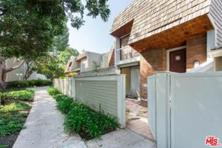 4312 Glencoe Avenue #5, Marina Del Rey, CA 90292 (#17232582) :: The Fineman Suarez Team