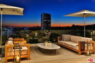 1271 St Ives Place, Los Angeles (City), CA 90069 (#17233810) :: The Fineman Suarez Team