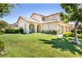 25851 Royal Oaks Road, Stevenson Ranch, CA 91381 (#SR17113768) :: Paris and Connor MacIvor