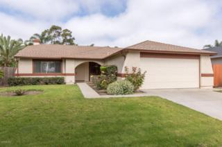 861 Devilfish Drive, Oxnard, CA 93035 (#217006066) :: The Fineman Suarez Team