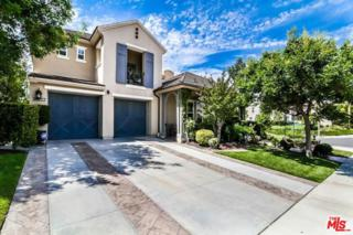 26122 Shadow Rock Lane, Stevenson Ranch, CA 91381 (#17233932) :: Paris and Connor MacIvor