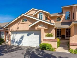 22915 Banyan Place #253, Saugus, CA 91390 (#SR17116748) :: Paris and Connor MacIvor