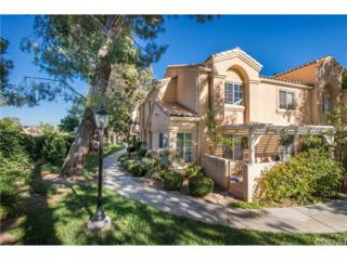 25122 Steinbeck Avenue B, Stevenson Ranch, CA 91381 (#SR17117218) :: Paris and Connor MacIvor