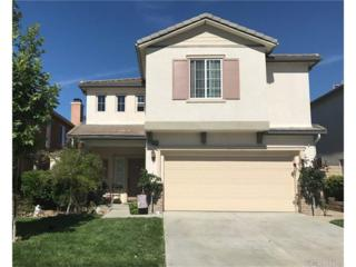 28411 Stansfield Lane, Saugus, CA 91350 (#SR17113327) :: Paris and Connor MacIvor
