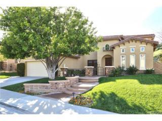 24901 Greensbrier Drive, Stevenson Ranch, CA 91381 (#SR17046683) :: Paris and Connor MacIvor