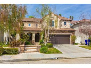 26133 Beecher Lane, Stevenson Ranch, CA 91381 (#SR17055315) :: Paris and Connor MacIvor