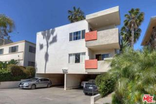 937 5TH Street #8, Santa Monica, CA 90403 (#17221380) :: The Fineman Suarez Team
