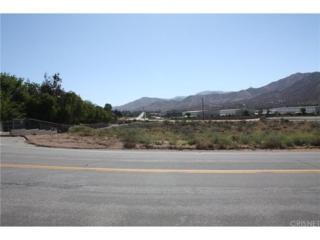 0 Vac/Cor Soledad Canyon Rd/Sant, Acton, CA 93510 (#SR17112570) :: Paris and Connor MacIvor