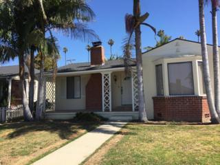 1983 Evans Avenue, Ventura, CA 93001 (#217005961) :: Paris and Connor MacIvor