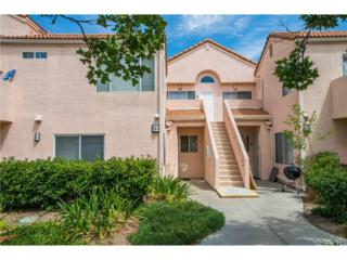 21307 Trumpet Drive #203, Newhall, CA 91321 (#SR17113053) :: Paris and Connor MacIvor