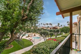 1407 N Sunrise Way #35, Palm Springs, CA 92262 (#17203388PS) :: Paris and Connor MacIvor