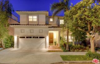 730 Oxford Avenue, Marina Del Rey, CA 90292 (#17231162) :: The Fineman Suarez Team