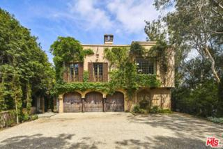 1410 Davies Drive, Beverly Hills, CA 90210 (#17233458) :: The Fineman Suarez Team