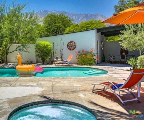 2560 N Starr Road, Palm Springs, CA 92262 (#18303896PS) :: TruLine Realty