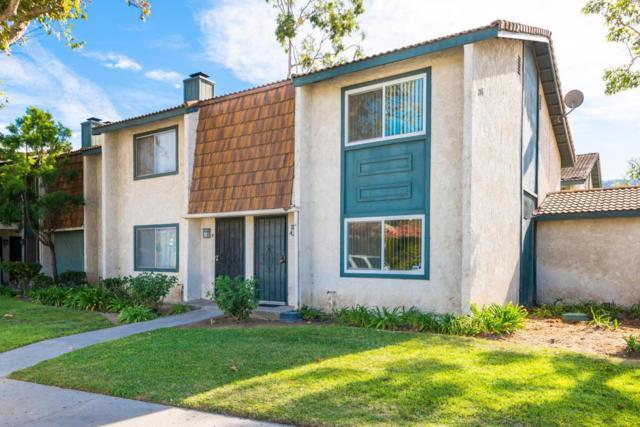 116 E Ventura Street A, Santa Paula, CA 93060 (#216016636) :: Eric Evarts Real Estate Group