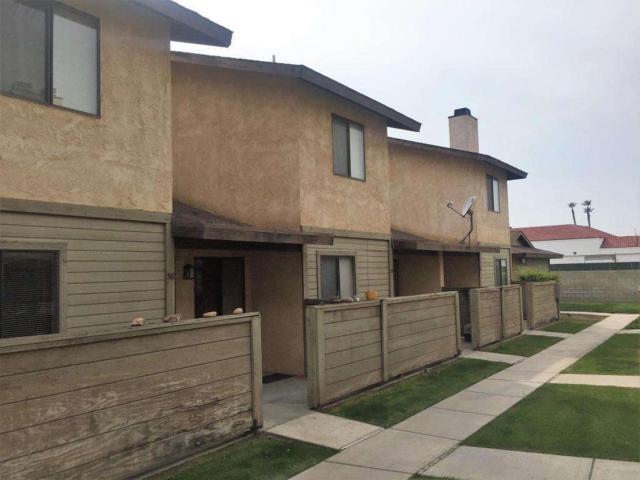 817 Quail Lane Lot #6, Bakersfield, CA 93309 (#217003588) :: RE/MAX Gold Coast Realtors