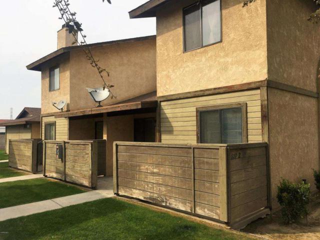 817 Quail Lane Lot #7, Bakersfield, CA 93309 (#217003590) :: RE/MAX Gold Coast Realtors