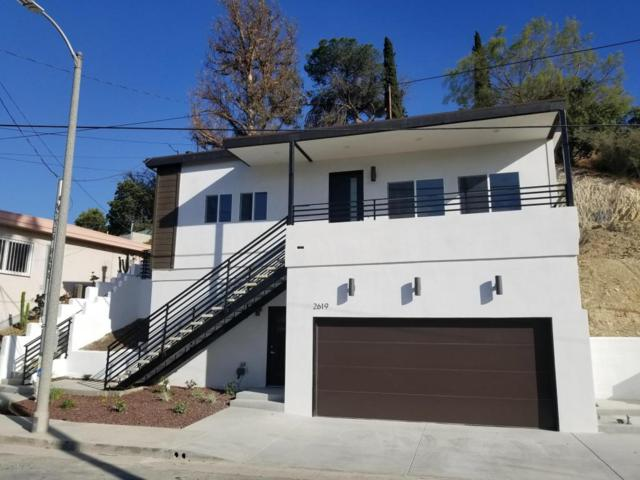 2619 Round Drive, Los Angeles (City), CA 90032 (#317003251) :: The Fineman Suarez Team