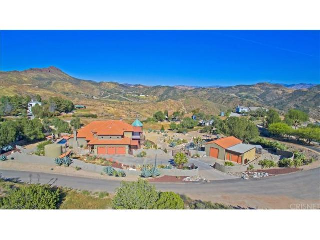 31902 Firecrest Road, Agua Dulce, CA 91390 (#SR17091095) :: Paris and Connor MacIvor