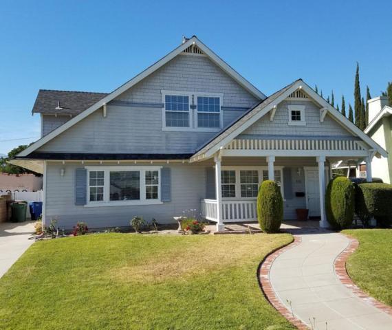 533 Kensington Drive, Fillmore, CA 93015 (#217005483) :: California Lifestyles Realty Group