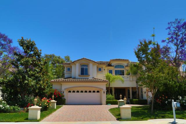 6824 Trevino Drive, Moorpark, CA 93021 (#217005716) :: Lydia Gable Realty Group