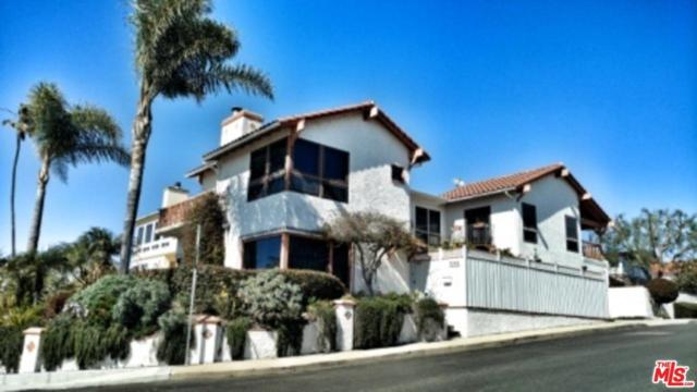 7022 Rindge Avenue, Playa Del Rey, CA 90293 (#17229940) :: The Fineman Suarez Team