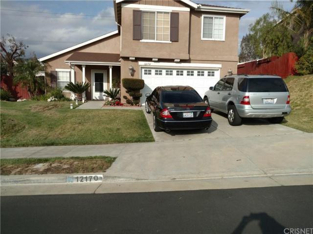 12170 Canyon Hill Avenue, Sylmar, CA 91342 (#SR17109448) :: Paris and Connor MacIvor