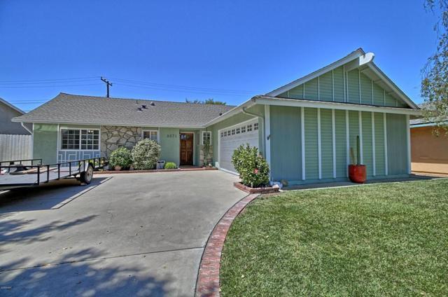 8871 Tacoma Street, Ventura, CA 93004 (#217005918) :: RE/MAX Gold Coast Realtors