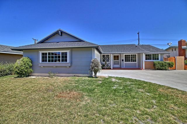 1301 Azalea Street, Oxnard, CA 93036 (#217006104) :: RE/MAX Gold Coast Realtors
