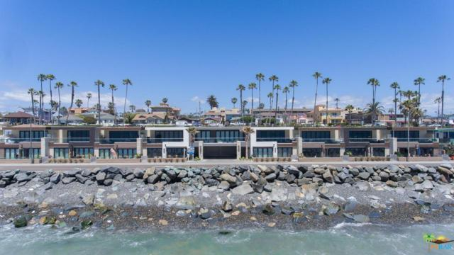 700 S The Strand #106, Oceanside, CA 92054 (#17234038PS) :: The Fineman Suarez Team