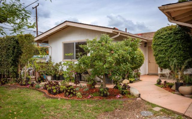 1430 Limu Drive, Carpinteria, CA 93013 (#217006417) :: Eric Evarts Real Estate Group