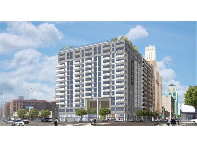 957 S Broadway, Los Angeles (City), CA 90015 (#SR17124464) :: Golden Palm Properties