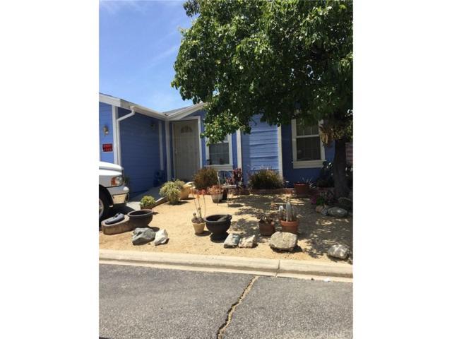 13691 Gavina Avenue #363, Sylmar, CA 91342 (#SR17124864) :: Paris and Connor MacIvor