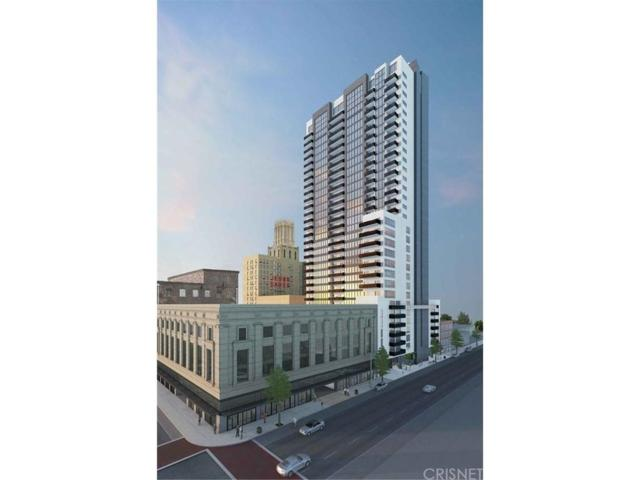 916 S Hill Street, Los Angeles (City), CA 90015 (#SR17125195) :: Golden Palm Properties
