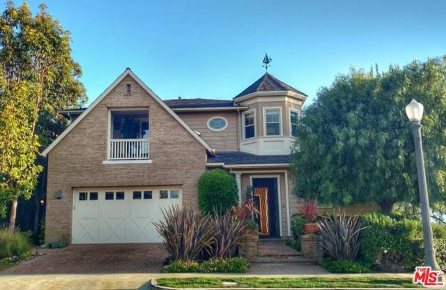 7407 Coastal View Drive, Los Angeles (City), CA 90045 (#17236808) :: The Fineman Suarez Team