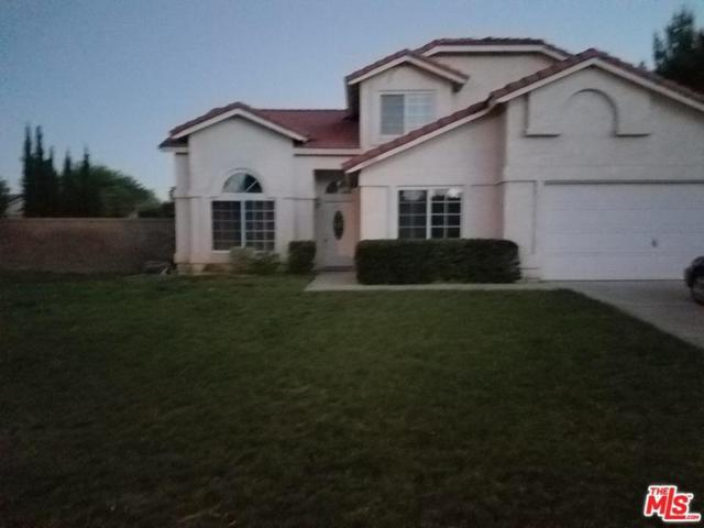 41068 Riverock Lane, Palmdale, CA 93551 (#17239902) :: The Real Estate Offices of Talbot and Watson