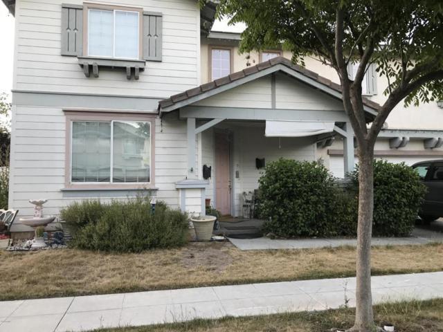 997 Arrasmith Lane, Fillmore, CA 93015 (#217007060) :: California Lifestyles Realty Group