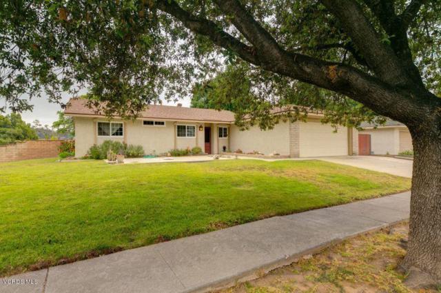 550 N Donna Street, Oak View, CA 93022 (#217007064) :: RE/MAX Gold Coast Realtors