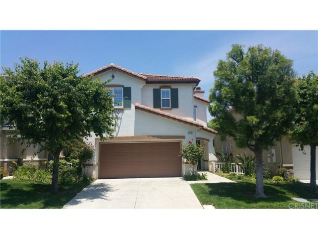 24035 Tango Drive, Valencia, CA 91354 (#SR17128207) :: Paris and Connor MacIvor