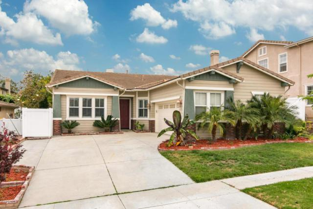1665 Red Rock Avenue, Ventura, CA 93004 (#217007081) :: Eric Evarts Real Estate Group