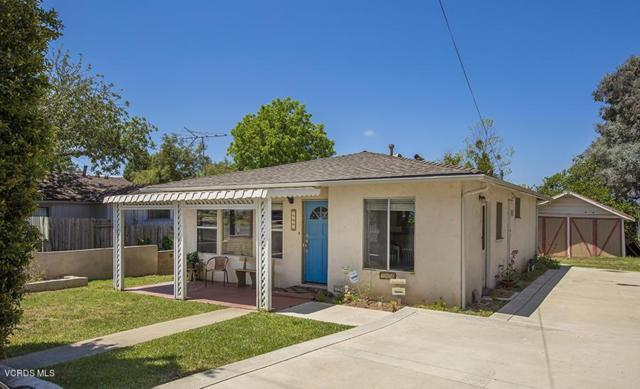 145 Apricot Street, Oak View, CA 93022 (#217007085) :: RE/MAX Gold Coast Realtors
