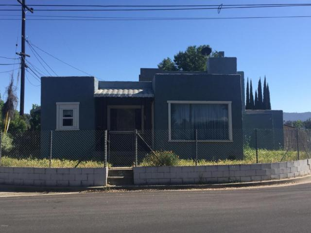 440 Larmier Avenue, Oak View, CA 93022 (#217007167) :: RE/MAX Gold Coast Realtors