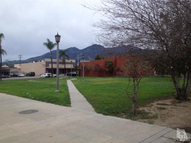 457 Sespe Avenue, Fillmore, CA 93015 (#217007172) :: California Lifestyles Realty Group