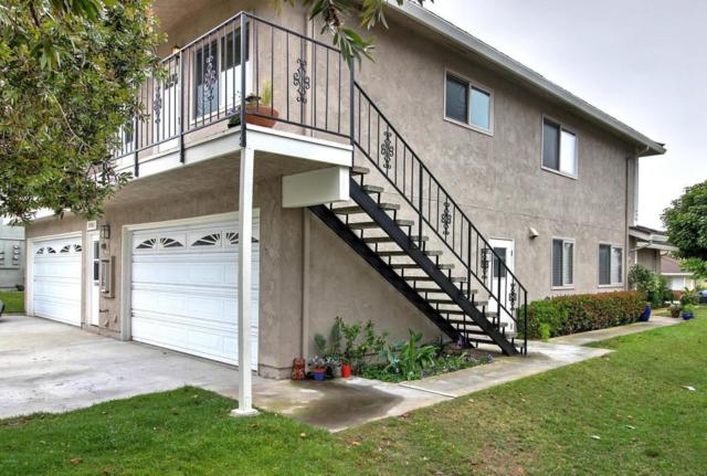 5981 Hickory Street #4, Carpinteria, CA 93013 (#217007188) :: Eric Evarts Real Estate Group